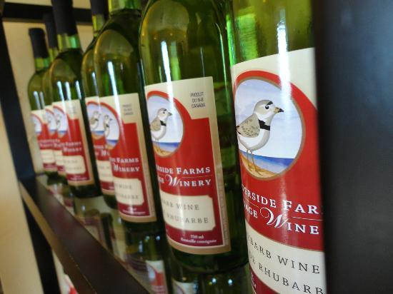 Waterside Farms Cottage Winery