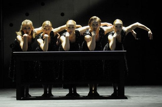 Les Grands Ballets Canadiens
