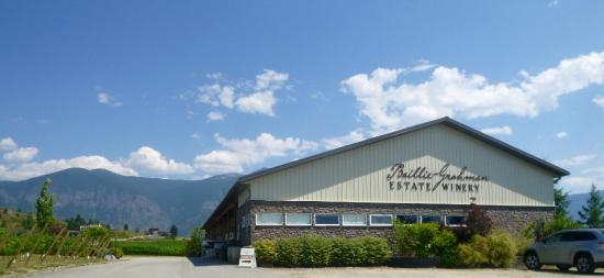 Baillie-Grohman Estate Winery