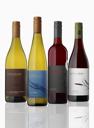 Cattail Creek Winery
