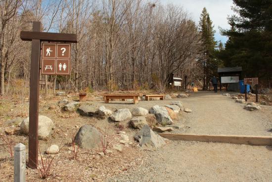 Centre de la Nature Mont Saint-Hilaire