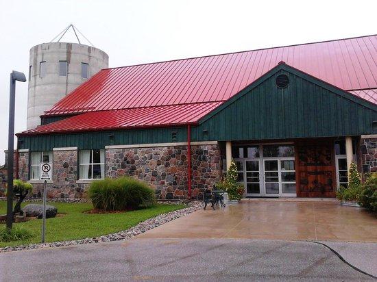 Dufferin County Museum