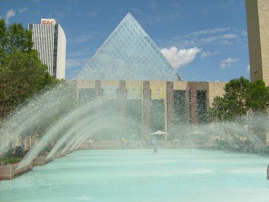 Edmonton City Hall