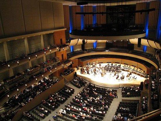 Edmonton Symphony