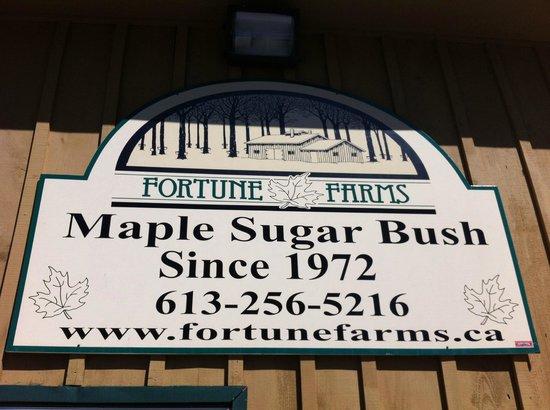Fortune Farms