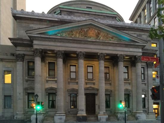 Bank of Montreal Museum