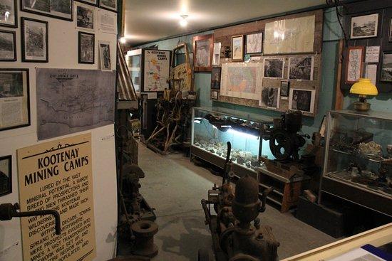 Kootenay Star Museum
