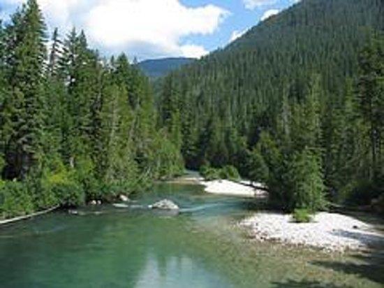 Nahatlatch River