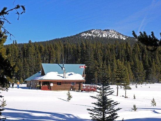 Nickel Plate Cross Country Ski Area