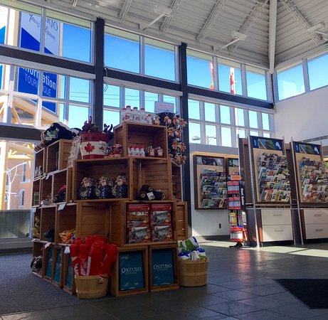 Ontario Travel Information Centre