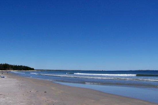 Roseway Beach