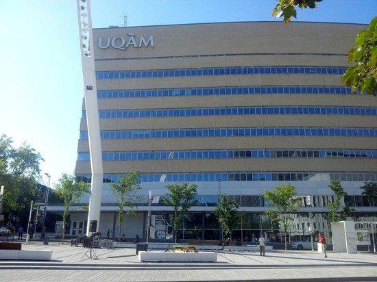 Universite du Quebec a Montreal