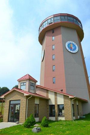 Woodstock Peace Lighthouse