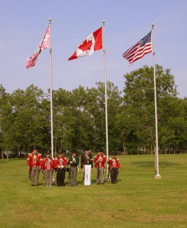 Chippawa Battlefield Park