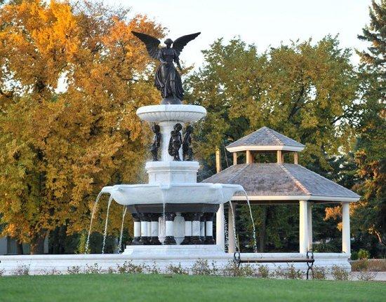 Bethel Heritage Park