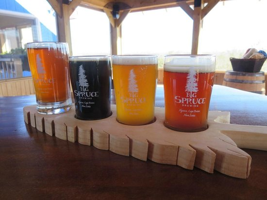 Big Spruce Brewing