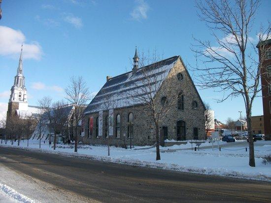 Bureau d'Information Touristique de Rimouski