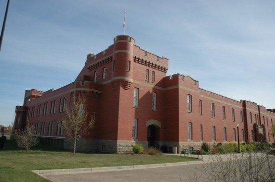 City of Edmonton Archives