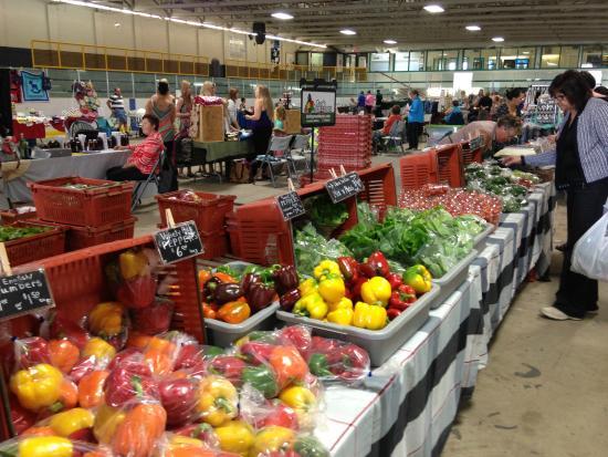 Drayton Valley Evergreen Farmers' Market