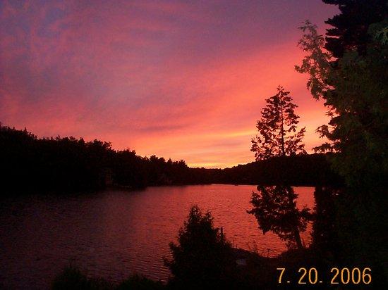 Lac Clair