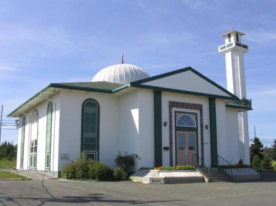 Annoor Mosque