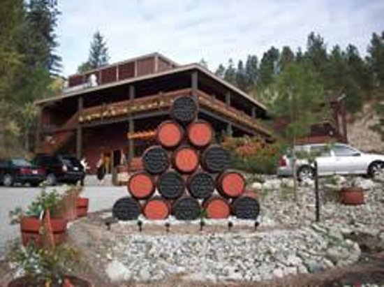Hainle Vineyards and Deep Creek Wine Estate