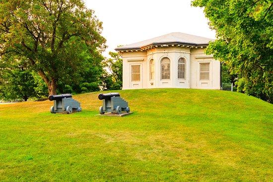 Hamilton Military Museum