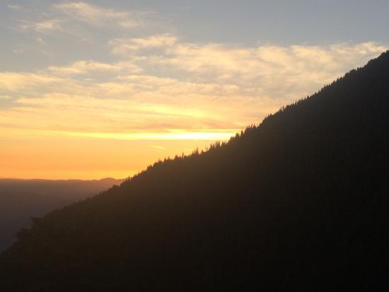 Howe Sound Crest Trail