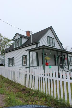 Kings Point Heritage House