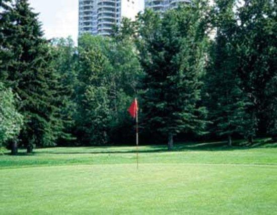 Kinsmen Pitch & Putt Golf Course