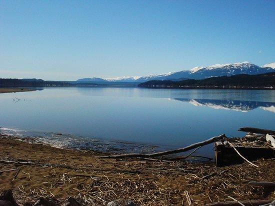 Lakelse Lake Provincial Park