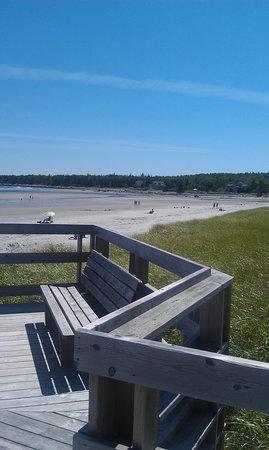 Summerville Beach Provincial Park