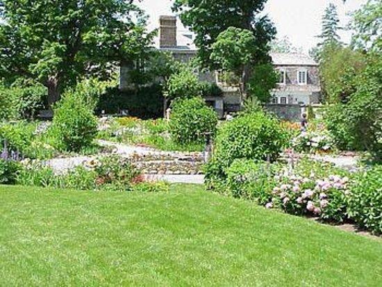 Maplelawn Garden