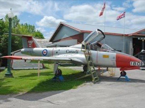 Memorial Military Museum