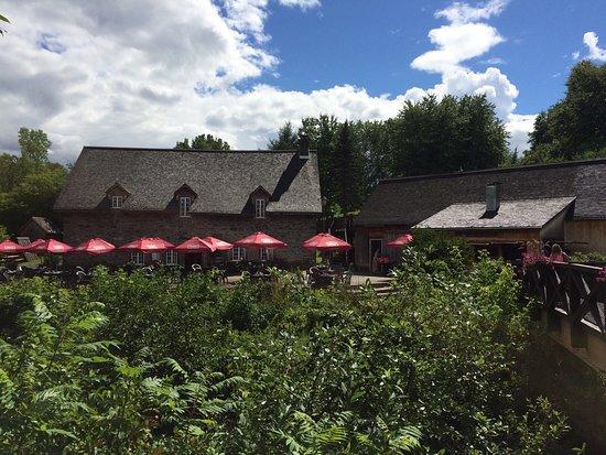 Le Moulin Michel