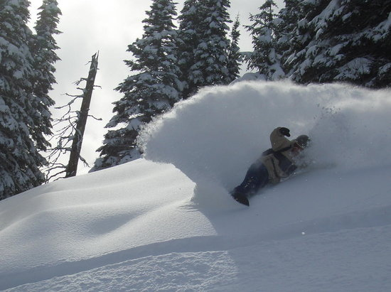 Powder King Mountain Resort