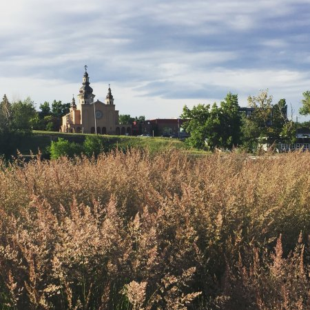 St Vladimir's Ukrainian Orthodox Church and Cultural Centre