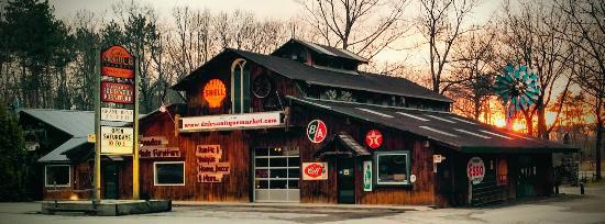 Dale's Antique Market