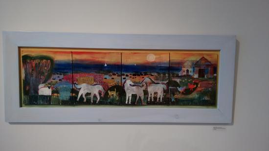 Mary E. Black Gallery
