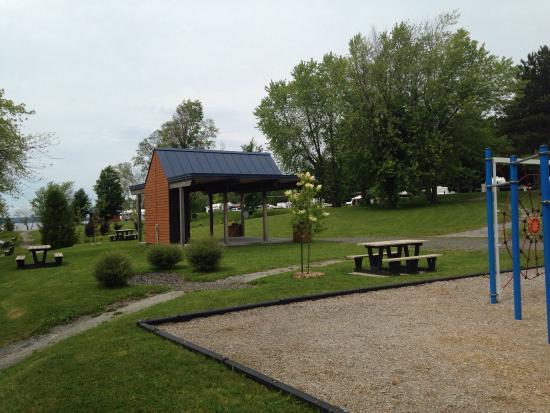 Parc du Grand Lac Saint-Francois