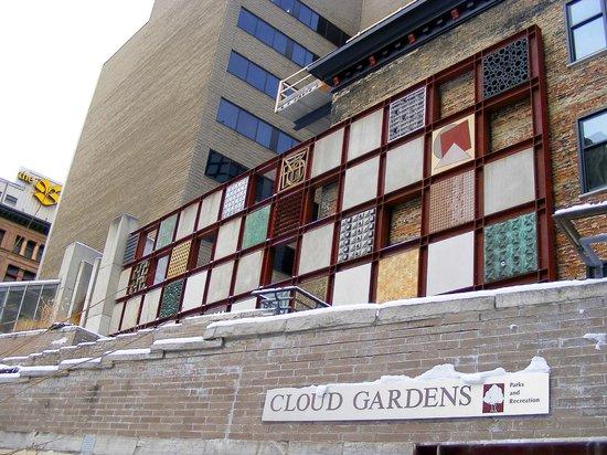 Cloud Gardens Park