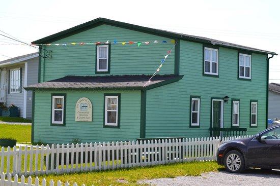 Dr. Henry N. Payne Community Museum
