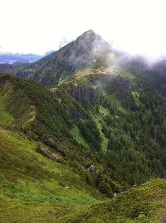 Sleeping Beauty Trail