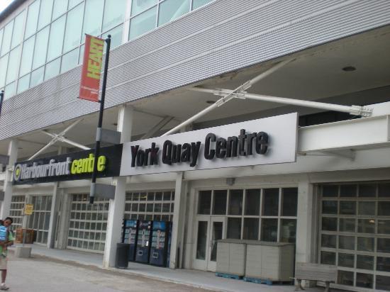 York Quay Centre