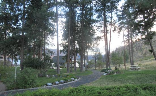 Gellatly Heritage Park