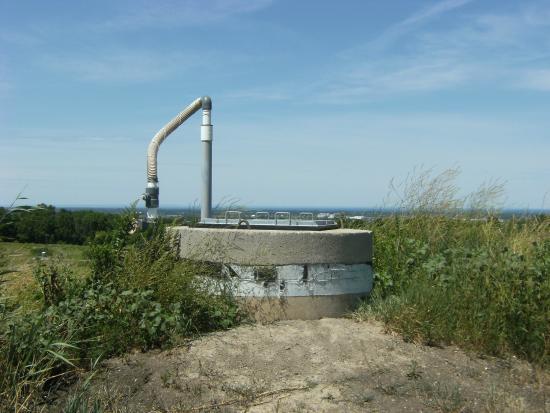 Glenridge Quarry Naturalization Site