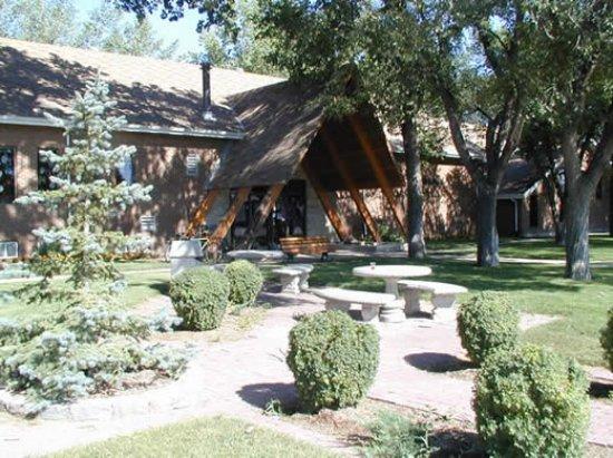Grand Coteau Heritage & Cultural Centre