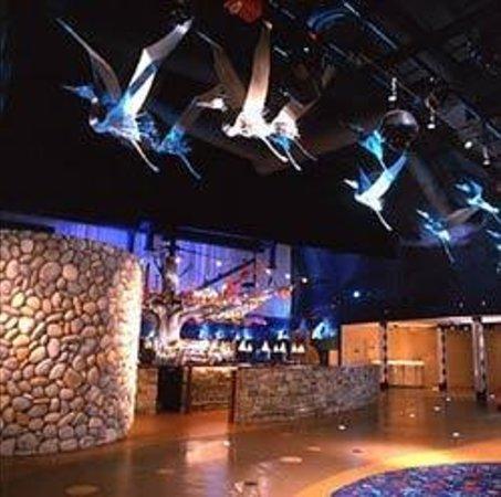 Great Blue Heron Charity Casino