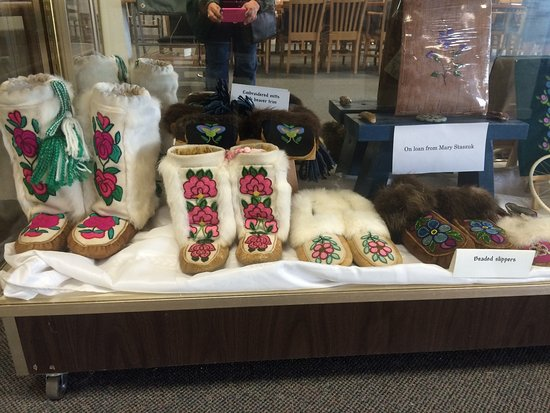 Hay River Historical Museum