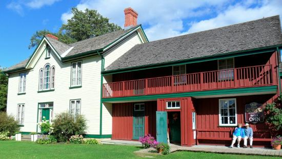 Heritage House Museum
